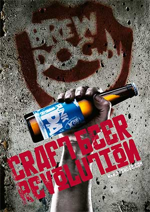 Brewdog Craft Revolution 1
